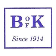 Bank of Kirksville Logo